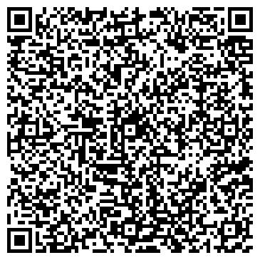 QR-код с контактной информацией организации Интернет-магазин «Energy»