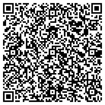 QR-код с контактной информацией организации ИП «Нестеренко