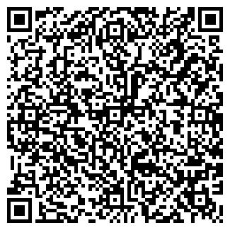 QR-код с контактной информацией организации ИП И.А.Лапо