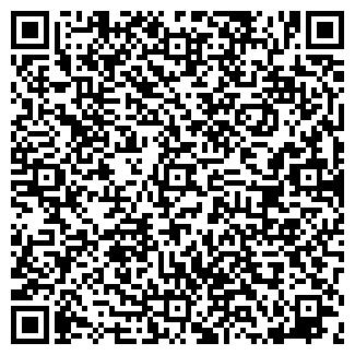 QR-код с контактной информацией организации ЧП АЛИСВЕТ