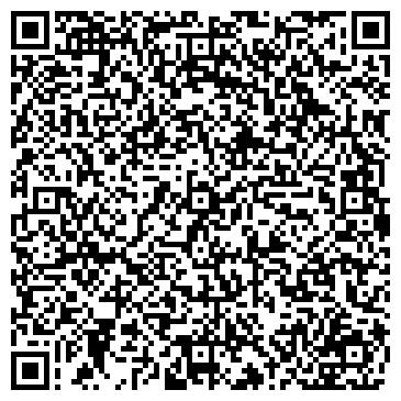 QR-код с контактной информацией организации ООО Альпенпром