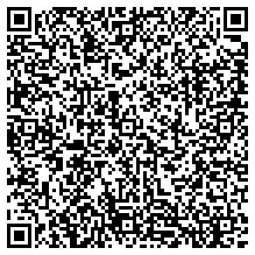 QR-код с контактной информацией организации ЧУП «Турецкие бани плюс»