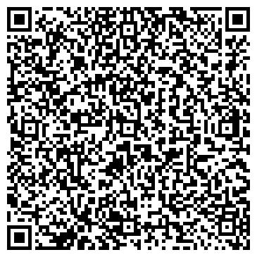 """QR-код с контактной информацией организации ЧТПУП """"Дом на века""""."""