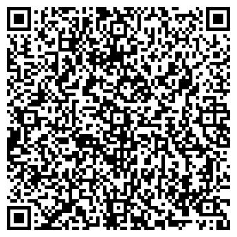 QR-код с контактной информацией организации Субъект предпринимательской деятельности ИП Филин Д. В.