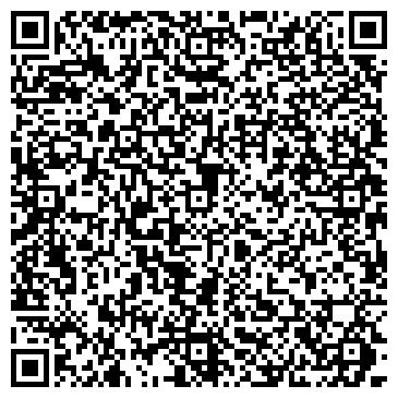 QR-код с контактной информацией организации ИП Ясючек Александр Леонидович
