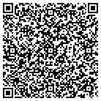 QR-код с контактной информацией организации ИП Левицких Н.С.