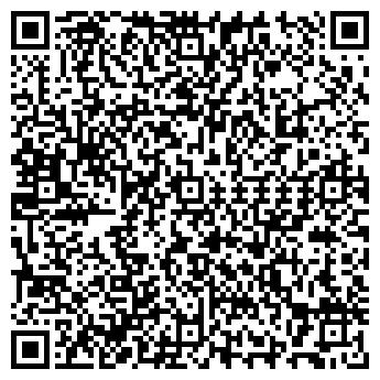 QR-код с контактной информацией организации ООО «Экопроф»