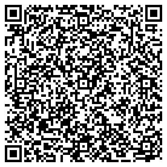 """QR-код с контактной информацией организации ООО """"ГлавТринксСтрой"""""""