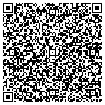 QR-код с контактной информацией организации ЧУП «Лес-Плюс»
