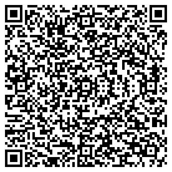 QR-код с контактной информацией организации ИП Лапотко А.В.