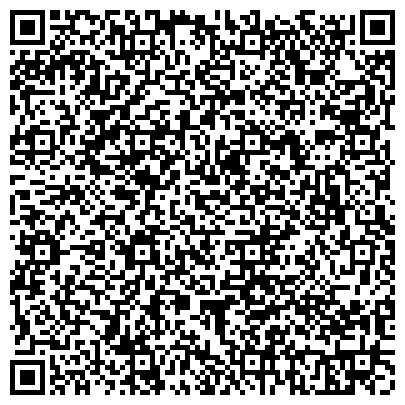 QR-код с контактной информацией организации ООО «ТПП Тепломонтаж»