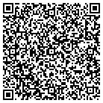 QR-код с контактной информацией организации Альтлес, ЧУП