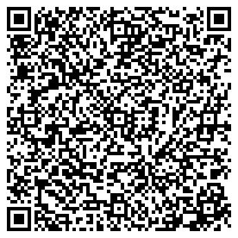 QR-код с контактной информацией организации Риорита НПЧУП