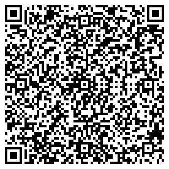 QR-код с контактной информацией организации Адванс Строй, ОДО