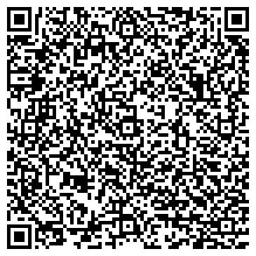 QR-код с контактной информацией организации Универсалстрой плюс, ЗАО