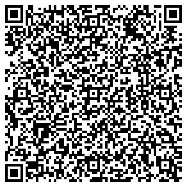 QR-код с контактной информацией организации МонтажГарант, ЧПТУП