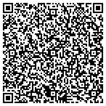 QR-код с контактной информацией организации Архитектурная студия архитектора Андрюшкина (ArtSpace), ЧПУП