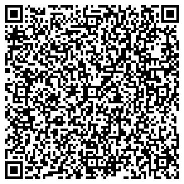 QR-код с контактной информацией организации Артбат, ООО