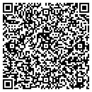 QR-код с контактной информацией организации Памила, ЧП