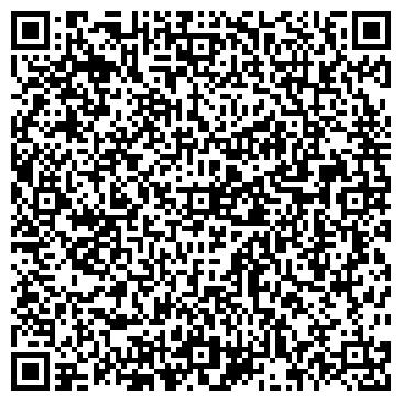 QR-код с контактной информацией организации РуфСистемс, ООО