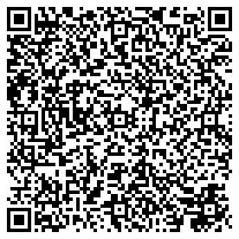 QR-код с контактной информацией организации Полидакс, ООО