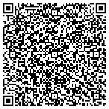 QR-код с контактной информацией организации Гидроэнергопроект, ООО