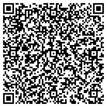 QR-код с контактной информацией организации Товарные ресурсы, ЧУП