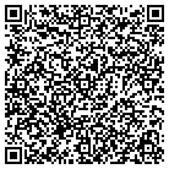 QR-код с контактной информацией организации Манэкс ПКООО