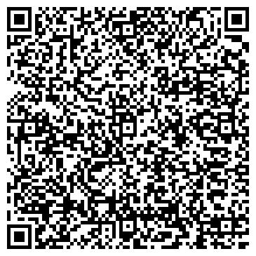 QR-код с контактной информацией организации ГоранСтройКомплект, ЧУП