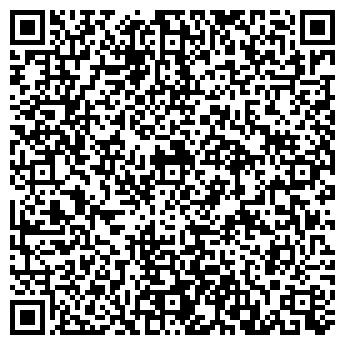 QR-код с контактной информацией организации СЕМЕЙ КОЛЛЕДЖ