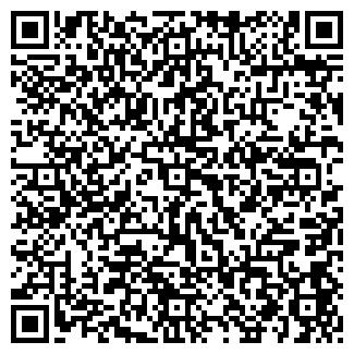 QR-код с контактной информацией организации Тексбуд