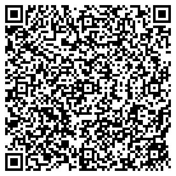 """QR-код с контактной информацией организации КП СОР """"ПВТК"""""""