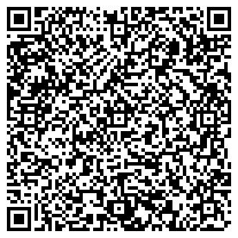QR-код с контактной информацией организации ООО «Фирма ОВ»