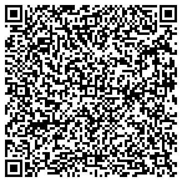 QR-код с контактной информацией организации ООО «ДАК ЭКСПРЕСС», Общество с ограниченной ответственностью