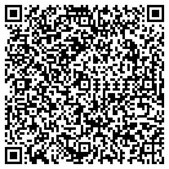 QR-код с контактной информацией организации КОМФОРТСЕРВИС