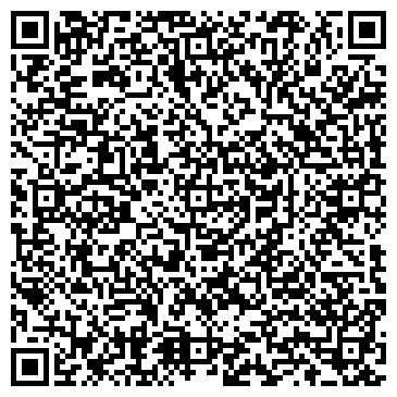 QR-код с контактной информацией организации Тентовые конструкции - Тент Рид