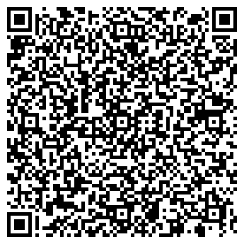 QR-код с контактной информацией организации ООО «АСВ-МОНТАЖ»