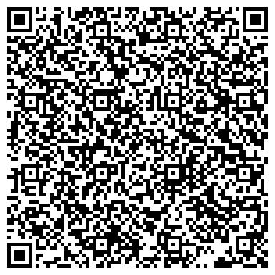 QR-код с контактной информацией организации ООО «Корпорация «Бизон»