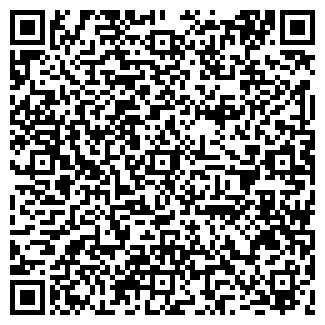 QR-код с контактной информацией организации МАСТО, ООО