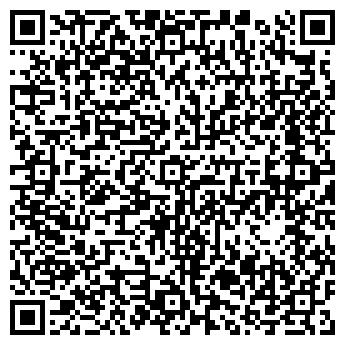 """QR-код с контактной информацией организации Магазин """"Магнит"""""""