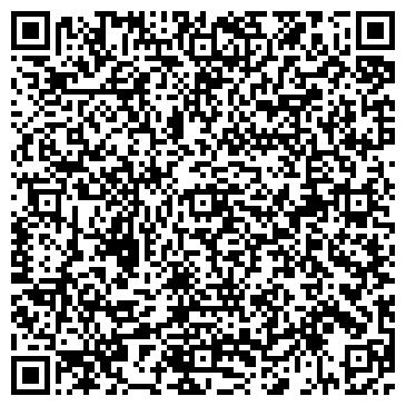 QR-код с контактной информацией организации Все для Бани и Сауны