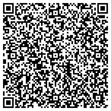 QR-код с контактной информацией организации Первая Банная Компания