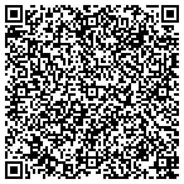 QR-код с контактной информацией организации ООО Западные кровельные системы
