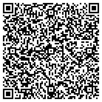 QR-код с контактной информацией организации ЧП Бурый С.С