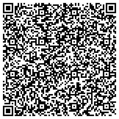 QR-код с контактной информацией организации Частное предприятие СлавАкваСтар