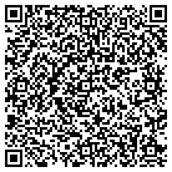 QR-код с контактной информацией организации МЕТАЛЛ-ТРЕЙДИНГ, ООО