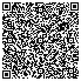 QR-код с контактной информацией организации ЧП Спецтех
