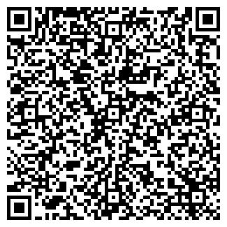 QR-код с контактной информацией организации Землекоп-сервис