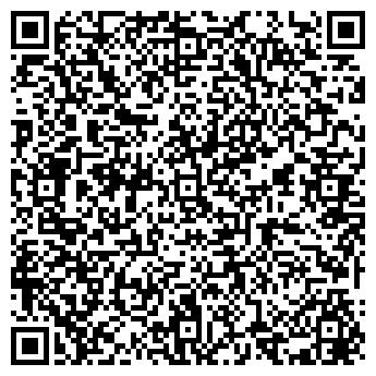 QR-код с контактной информацией организации РосУкрПроект