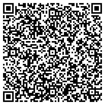 QR-код с контактной информацией организации ПРОМРЕССУРСЫ ТД, ЗАО